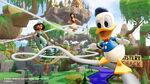 Disney infinity donald duck toy box3