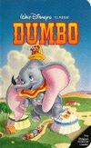 Dumbo1991VHS