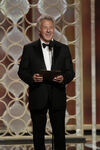 Dustin Hoffman 70th Golden Globes