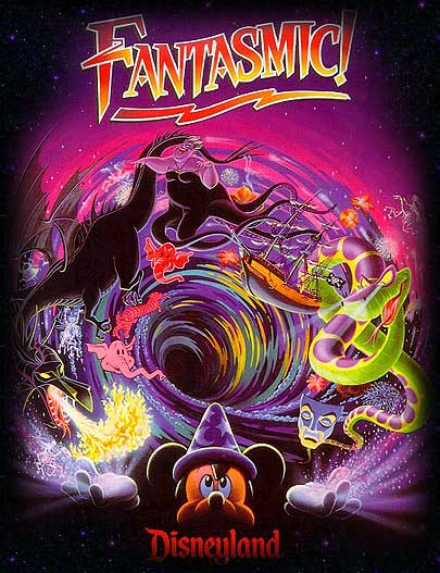 Fantasmic Disney Wiki Fandom Powered By Wikia