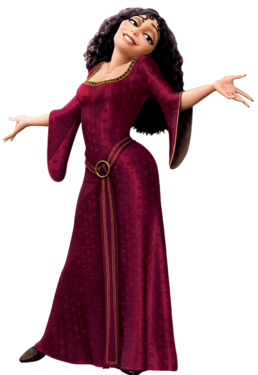 Gothel transparent