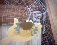 Harry the Spider07