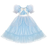 Heart-Shaped Jewel Cinderella Costume