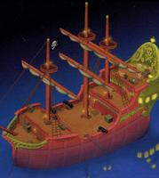 Hook'sShip
