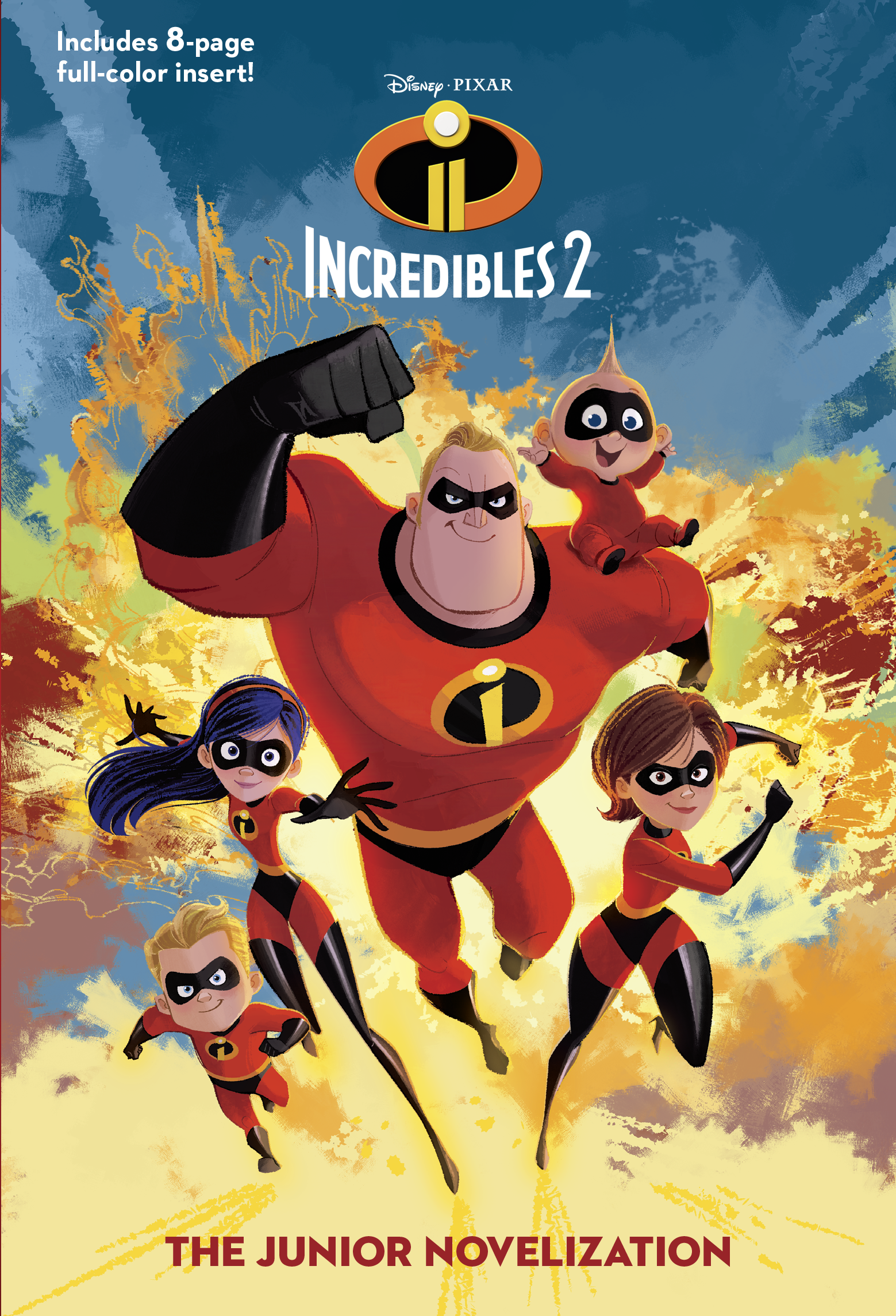 Image result for the incredibles 2 vertical poster