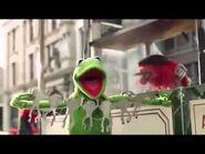 Kermit paper dolls