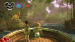 Kinect Disneyland Jungle Cruise Simba