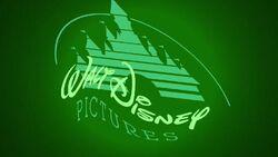 Lilo Stitch 2 - Disney logo