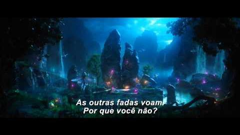 Malévola - Trailer Oficial