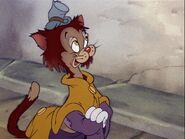 Pinocchio - Gideon