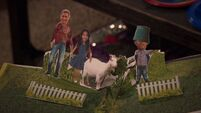 Raven's Home - 1x04 - The Bearer of Dad News - Pop Up Book
