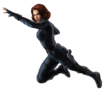 SJPA Black Widow 6