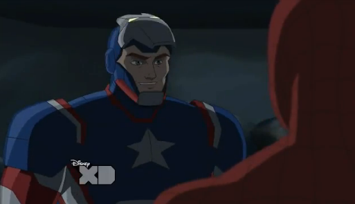 File:Ultimatespidermanpatriot.png