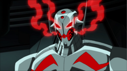 Ultron final form EMH