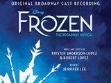 Frozen (musical soundtrack)