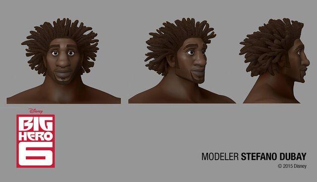 File:Wasabi character model 2.jpg