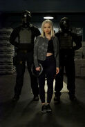 Agents of S.H.I.E.L.D. - 5x15 - Rise and Shine - Production - Dove Cameron