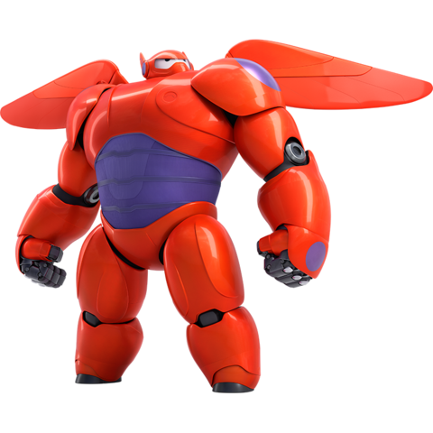 File:Baymax Armor Wings Render.png