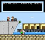 Chip 'n Dale Rescue Rangers 2 Screenshot 69