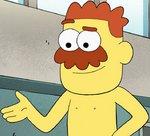 Dad (Big City Greens)