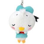Donald Japanese Keychain