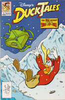 DuckTales DisneyComics issue 9