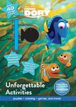 Finding Dory Book - Unforgettable Activities