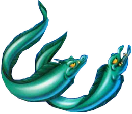 Flotsam y Jetsam