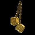 Han Solo's Dice (Roblox item)