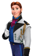 Hans transparent3