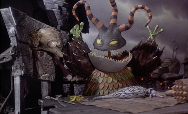 Image - Harlequin Demon Singing.jpeg   Disney Wiki   FANDOM ...