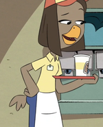 Jane (DuckTales)