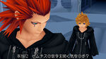 KH358-2 Roxas accuses Axel