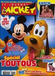 Le journal de mickey 3047