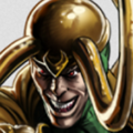 Loki Laufeyson perfil