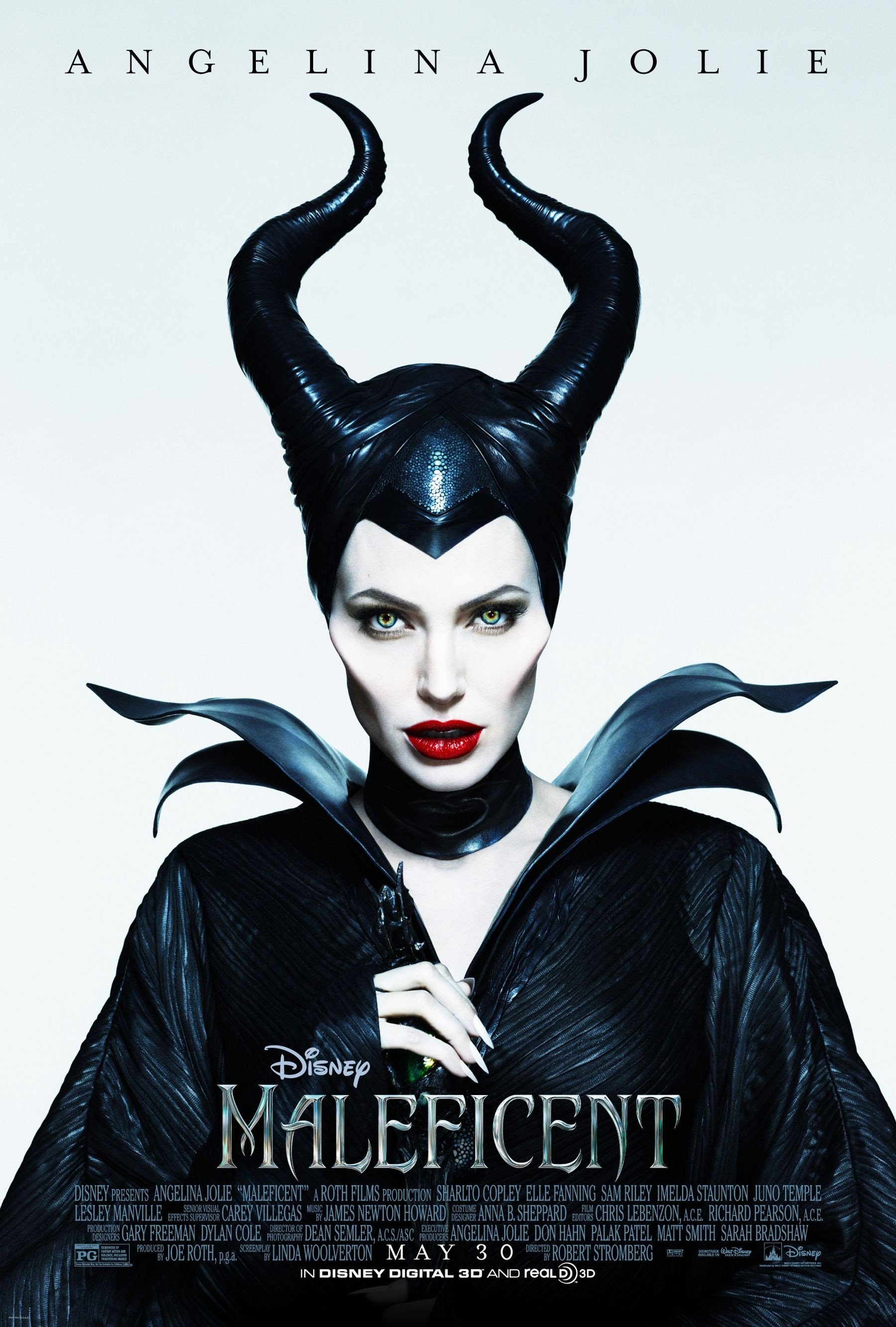 Maleficent (film) | Disney Wiki | FANDOM powered by Wikia