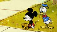 Mickey Mouse No 5
