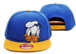 New Era Custom Rare Disney Donald Duck