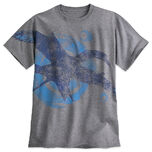 Pandora The World of Avatar Logo Ringer Tee for Adults