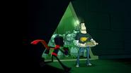Raiders of the Lost Nomicon - Ninja and Bash