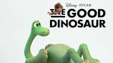 Share The Joy Feeding America with The Good Dinosaur