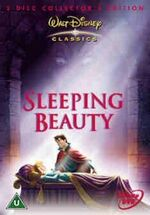 Sleeping Beauty CE 2003 UK DVD
