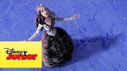 Sou uma princesa Um reino só para mim - Princesinha Sofia