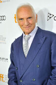 Terence Stamp TIFF