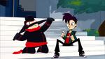 The Ninja Supremacy - Ninja Howard and Randy 00