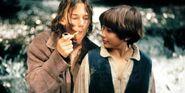 Tom Sawyer and Huck Finn2