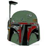 WDW - Star Wars Weekends 2008 - Jumbo Helmet Boba Fett