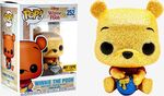 Winnie the Pooh Diamond POP