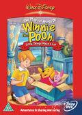 Winnie the Pooh Volume 2 DVD