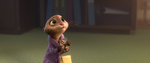 Zootopia Mrs. Otterton's plea
